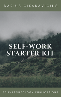 Self-Work Starter Kit