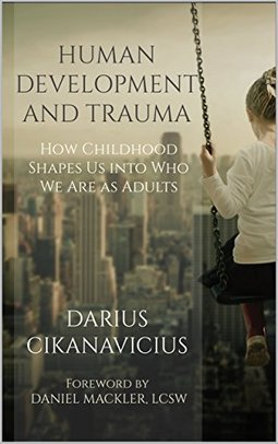 Book on Childhood Trauma